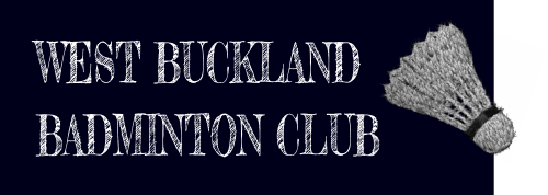 West Buckland Badminton Club